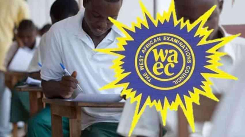 WAEC GCE Result 2020