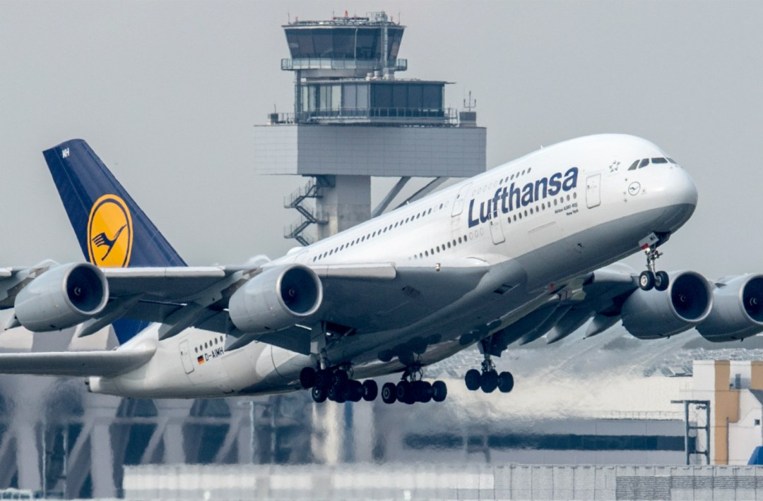 All You Need to Know About Lufthansa Flight in Nigeria 2021 Update