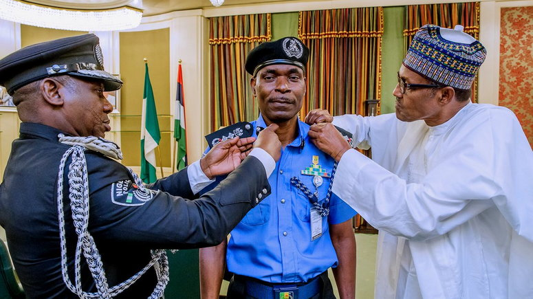 Nigerian Police IG Biography, Education, Networth, and Career Update