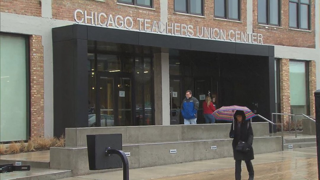 Chicago Teachers Pension Fund: Pay Scale, Health Insurance and Death Benefit
