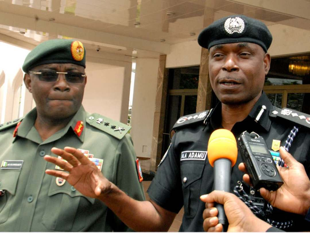 Nigerian Police Cadet Recruitment 2021 Steps on How to Apply