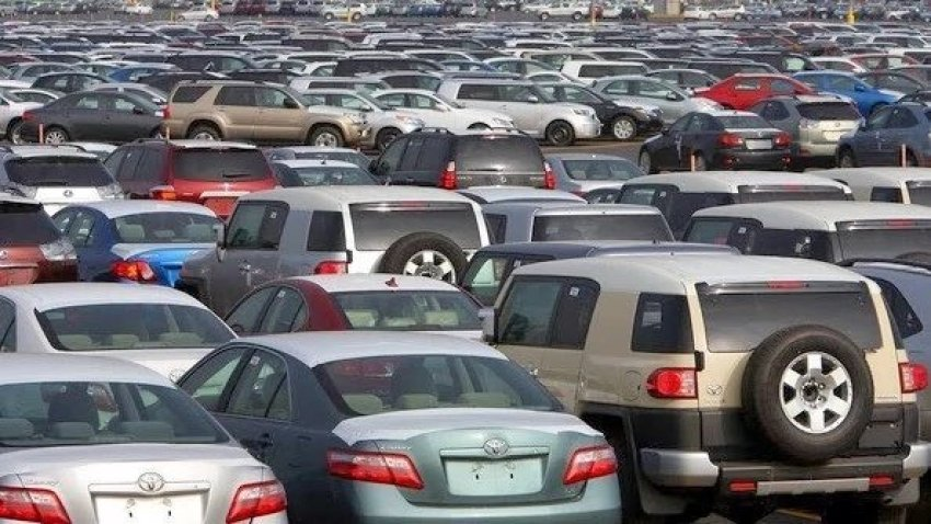 Cost of Vehicle Registration 2021 & Approved Sites for New Plate Numbers
