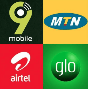Share Data on all Networks 2021 | MTN, AIRTEL, 9Mobile and GLO