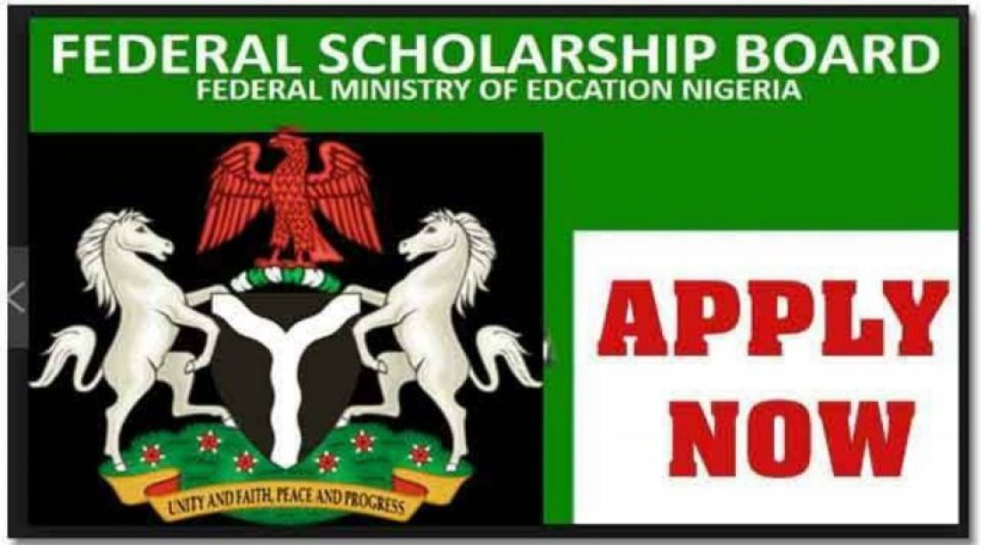 Federal Government Scholarships for Students in Nigeria 2021