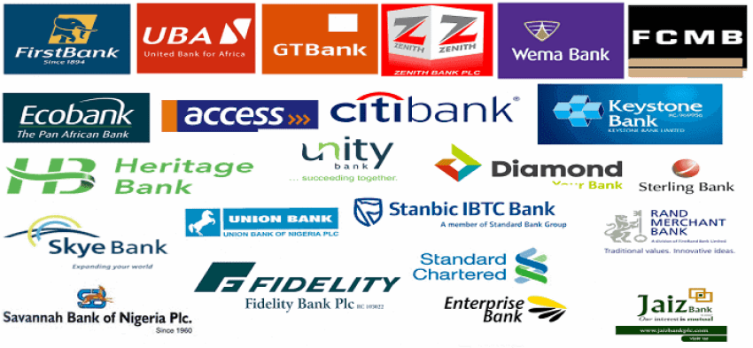 List of Banks in Nigeria 2021: Check their Official Websites Online