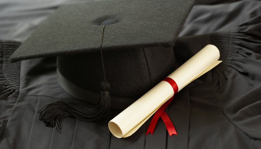 The Difference between Postgraduate Diploma and Master Degree
