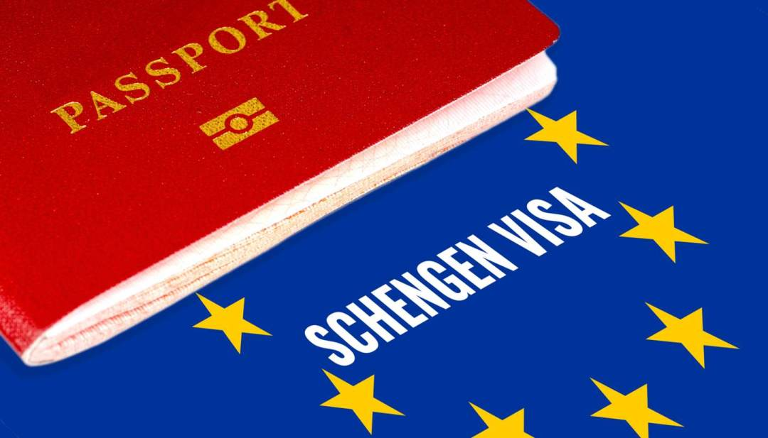 Full List of Schengen Countries with Less Visa Rejection