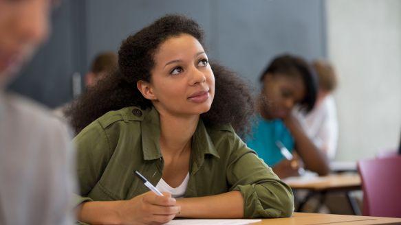 Full Scholarships for International Students in USA
