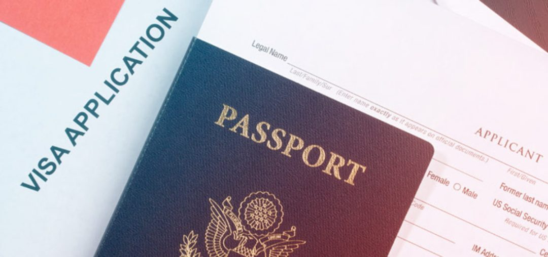 Documents Required For US Visa Interview in Nigeria 2021 Update