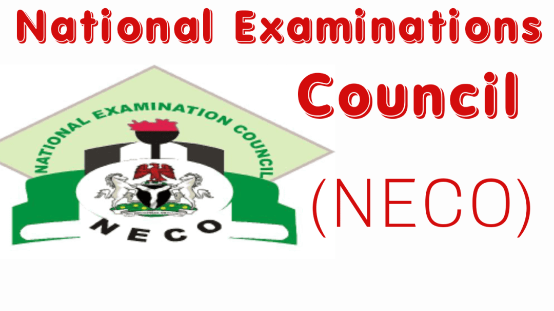 NECO Recruitment 2021/2022 Latest Application Form Portal Update