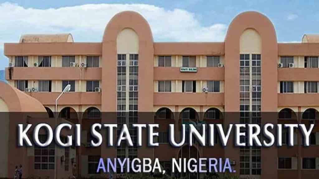 Kogi-State-University