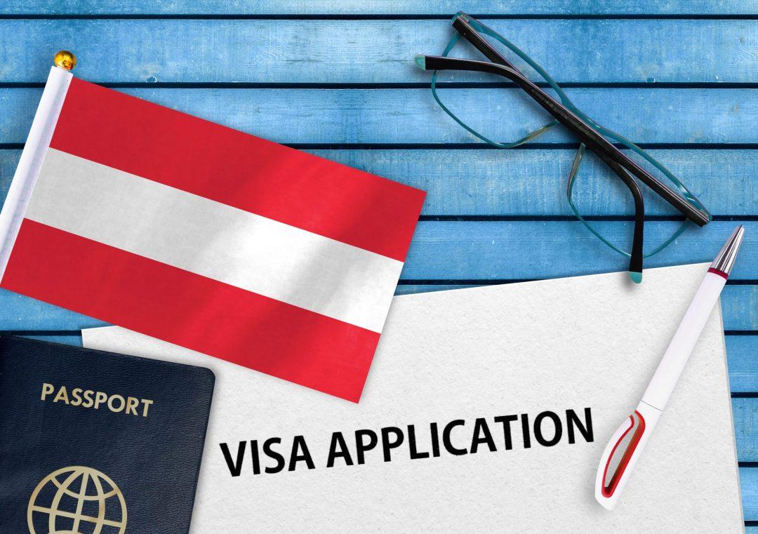 Visa to Austria