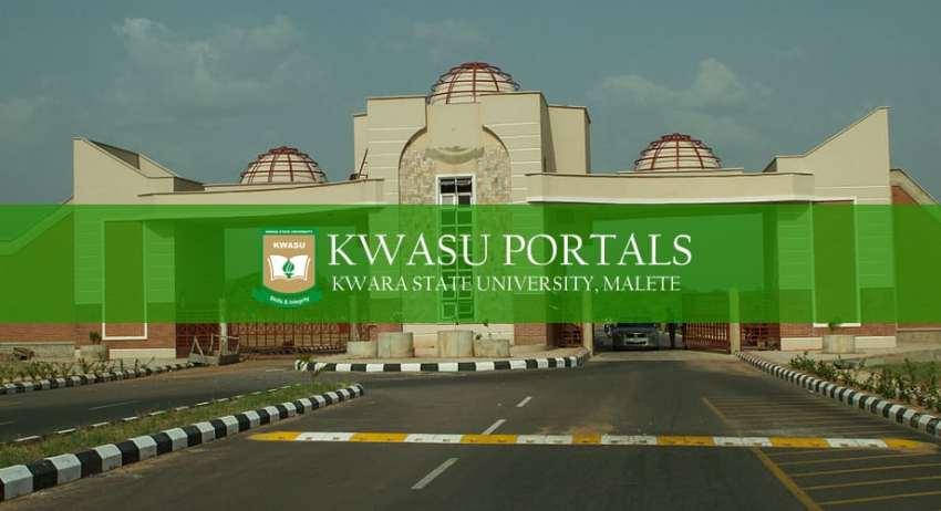 KWASU Student Portal Login www.myportal.kwasu.edu.ng/login Update