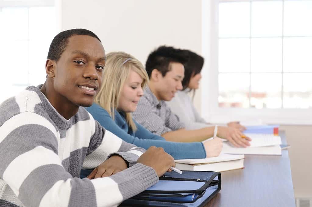 New SAT Essay Examples