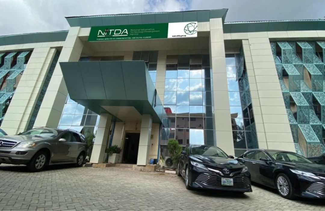 National Information Technology Development Agency