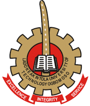 LAUTECH Direct Entry Admission Form 2021/2022 Session Application Update