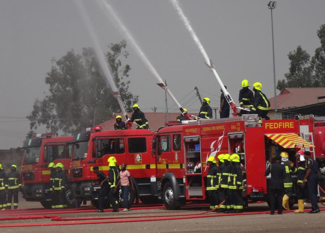 Apply for Federal Fire Service Recruitment 2021/2022 www.fedfire.gov.ng