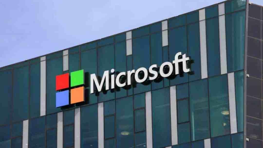 Microsoft Nigeria Recruitment 2021/2022 Application Form Portal