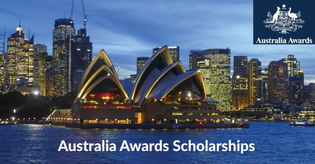 10 Fully Funded AustralianScholarships