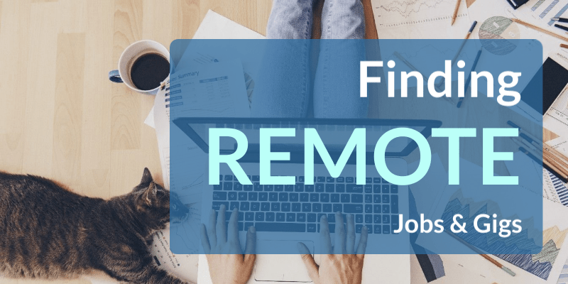 Remote Jobs Near Me 2021 See Latest Employment for March