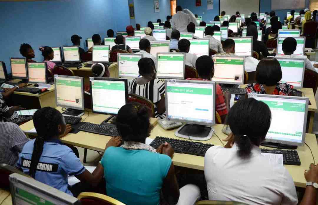 When is JAMB 2021