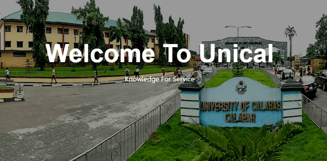 About the University of Calabar
