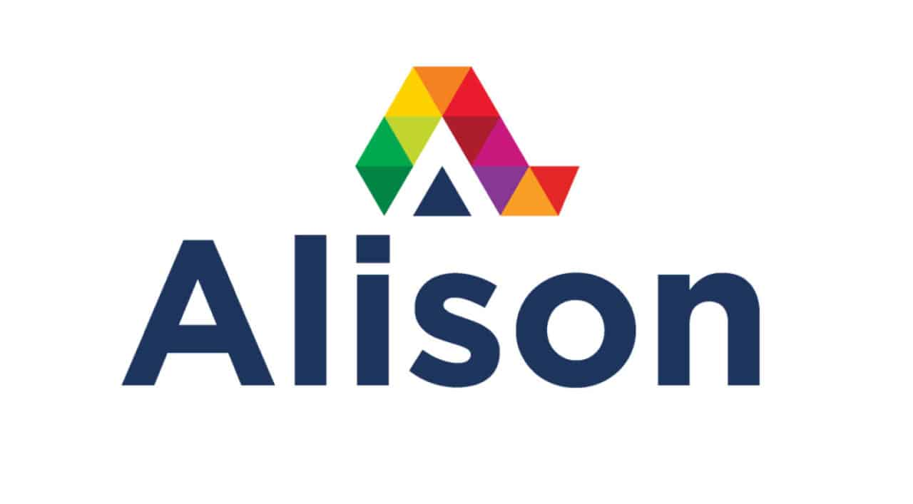 ALISON COURSES