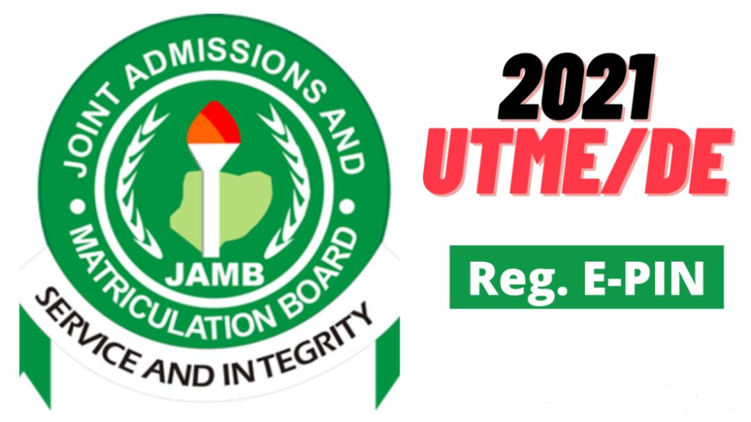 JAMB Pin Vending 2021