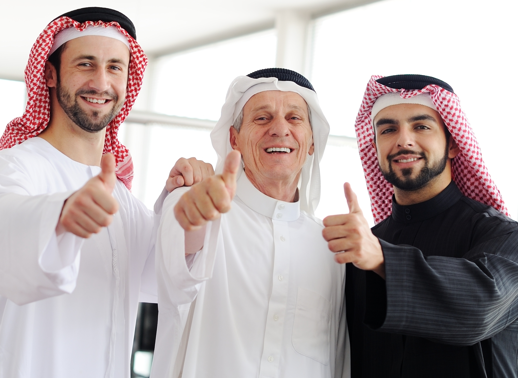Arabic Surnames