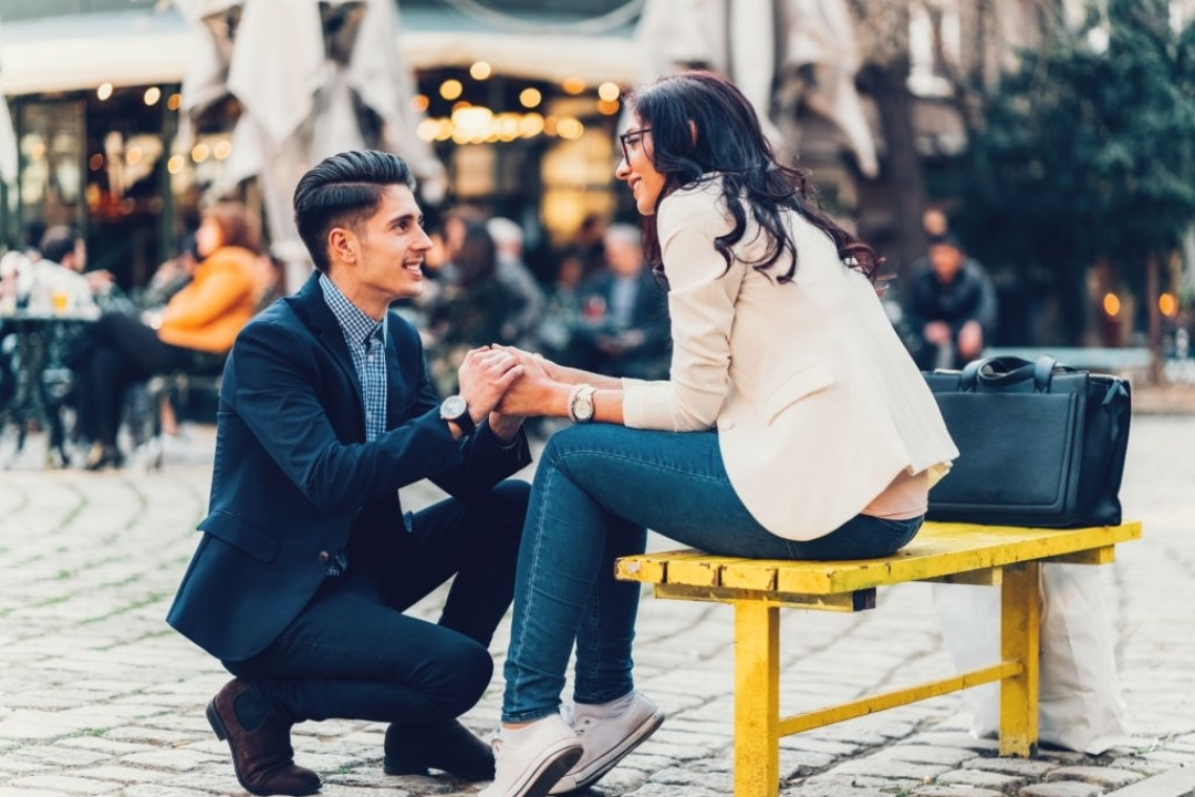 Flirty Questions to Ask a Girl through Texting