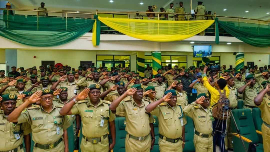 Nigeria Correctional Service Recruitment 2021/2021 Application Form Portal
