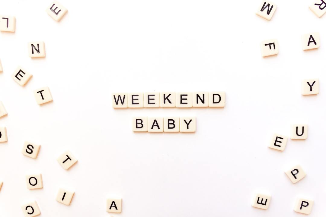 Weekend Quotes Used to Buttress the Relevance of Rest and Recreation