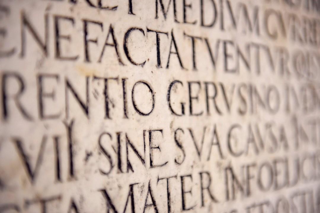 Cool Latin Words