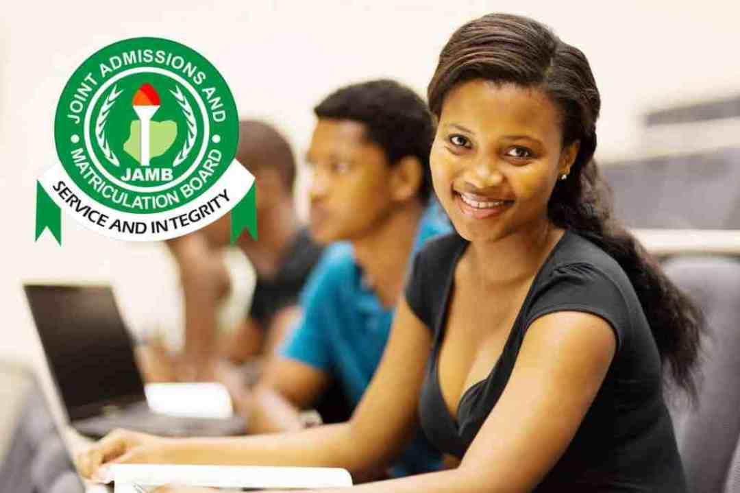 JAMB Admission Portal 2020/21
