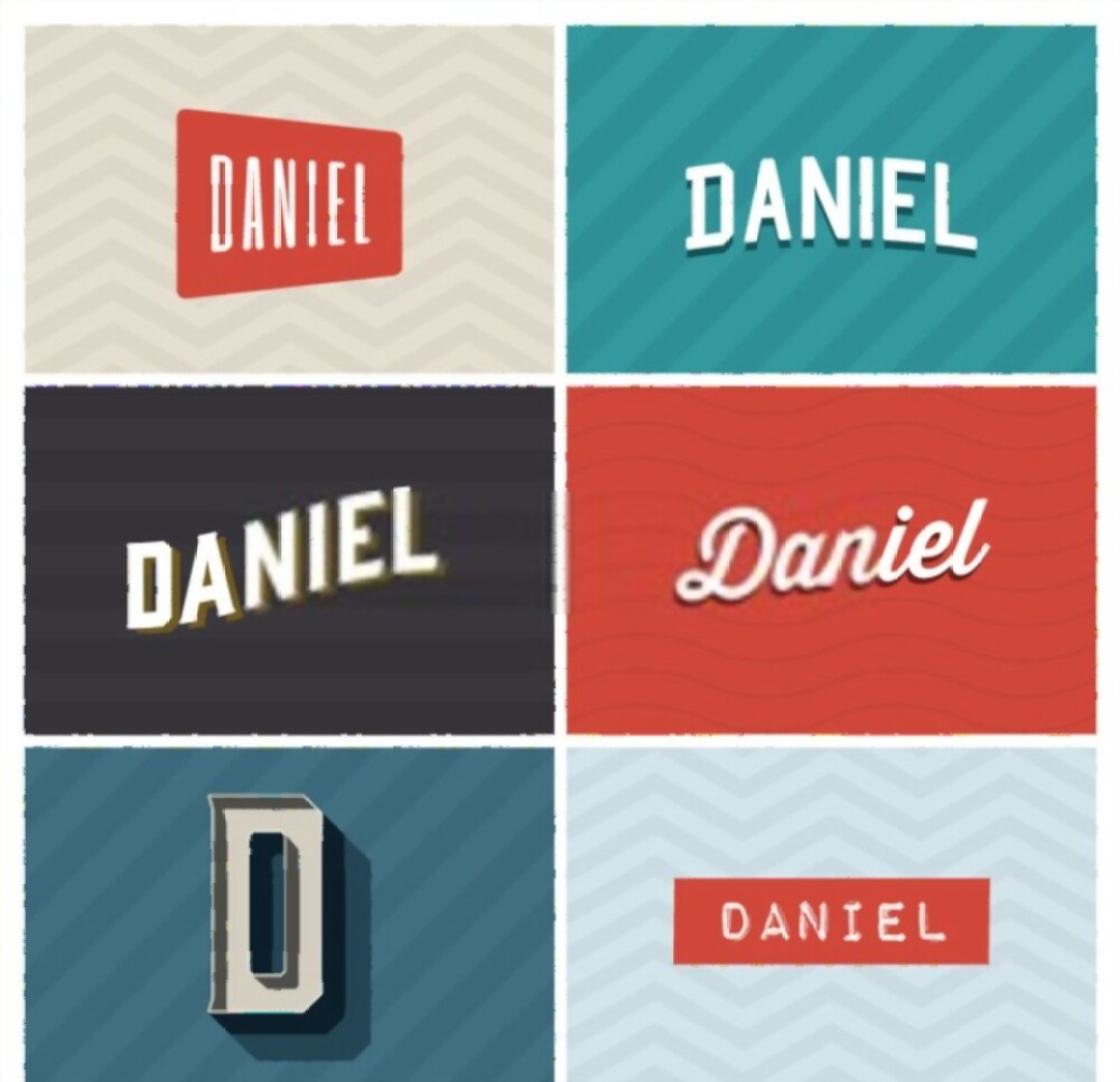 Common Nicknames of Daniel