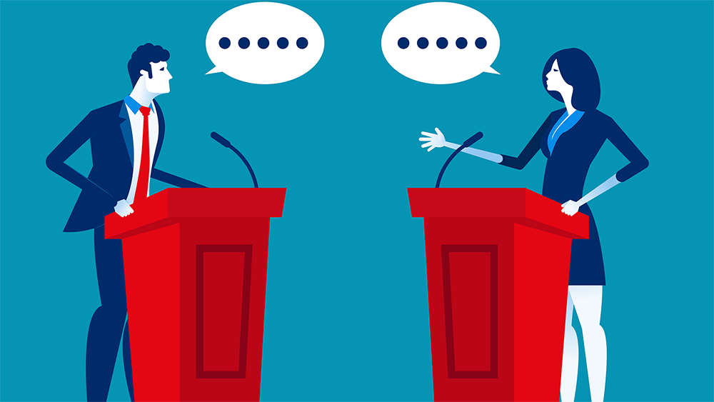 Debate Topics and Answers