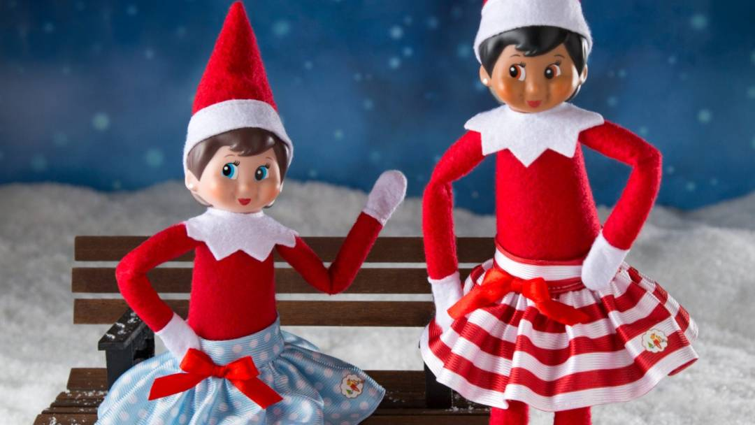Best Elf on the Shelf Names to Give Your New Best Friend a Real Identity