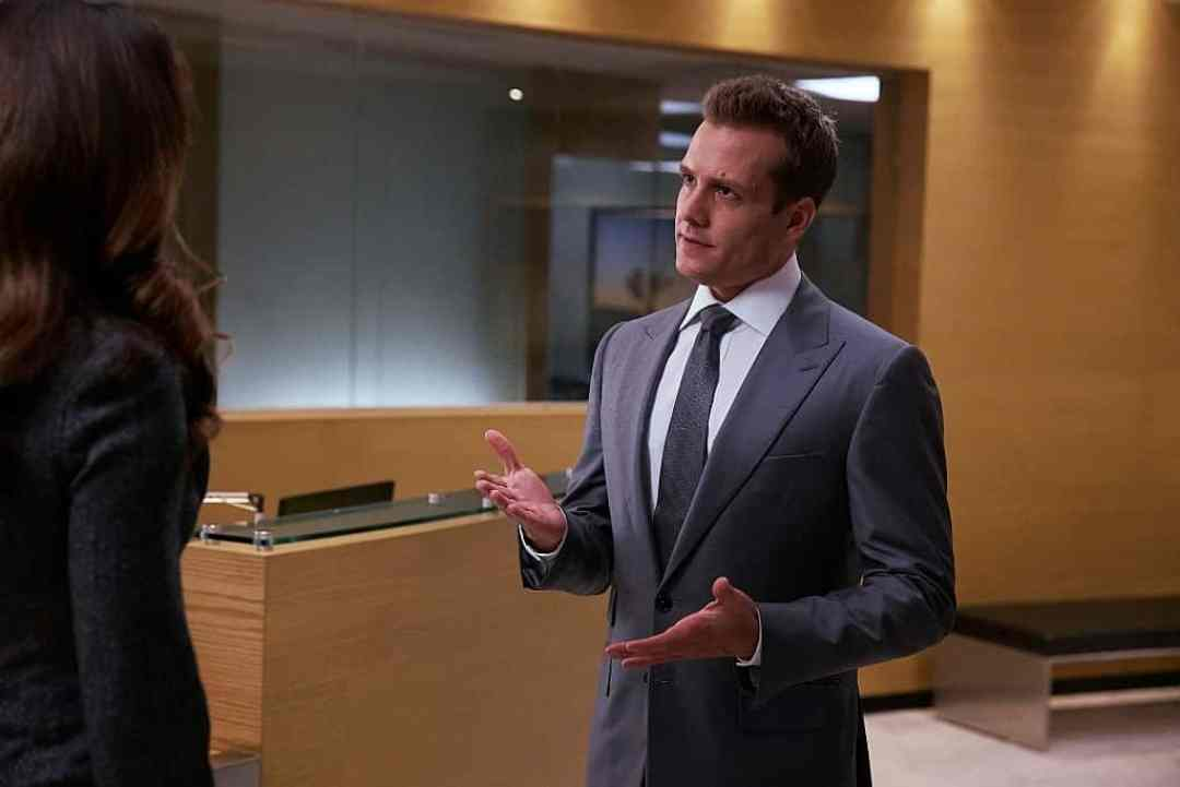 Specially Selected Harvey Specter's Quotes