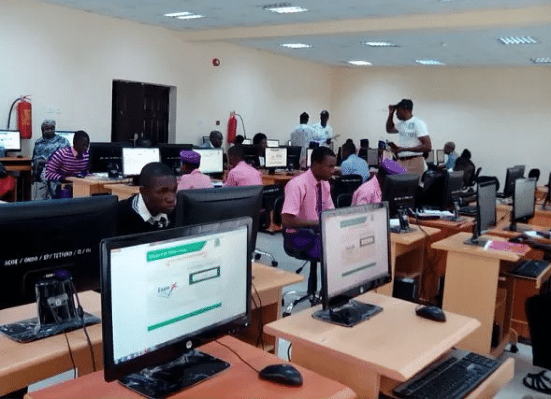 How to Print JAMB Registration Slip 2021 Simple Guidelines