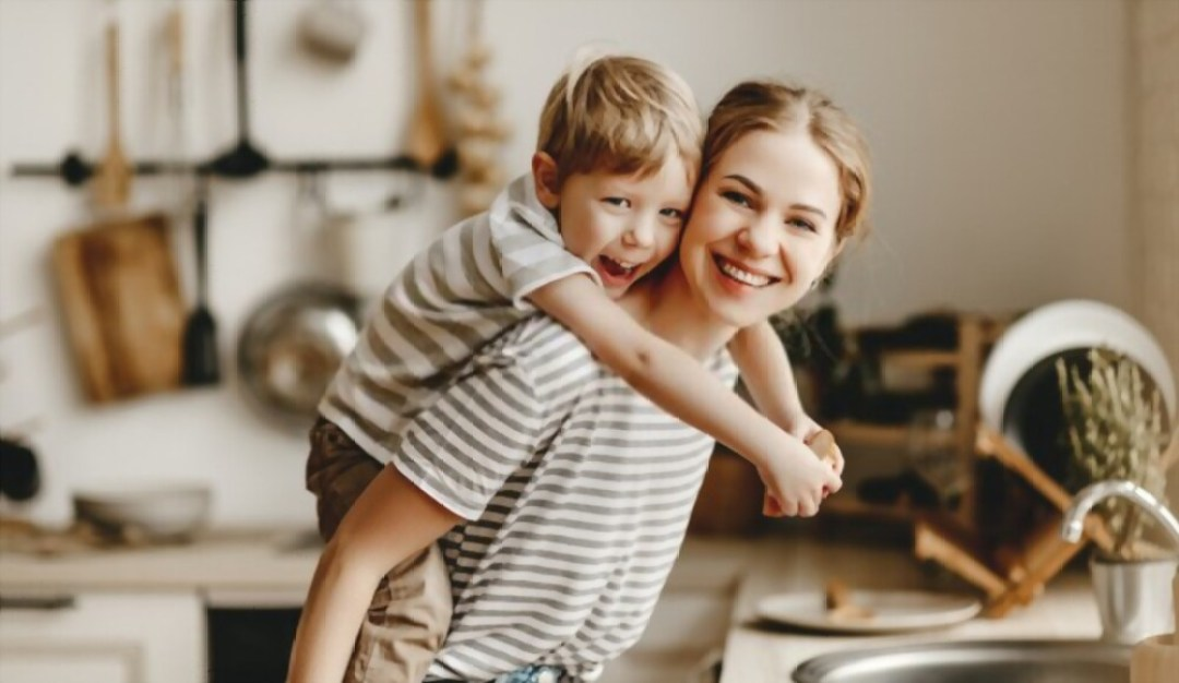Best Mother and Son Quotes to Warm Your Heart