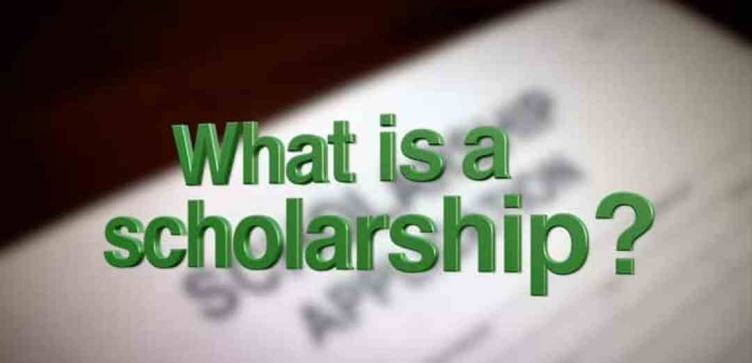 What to Know About Scholarships