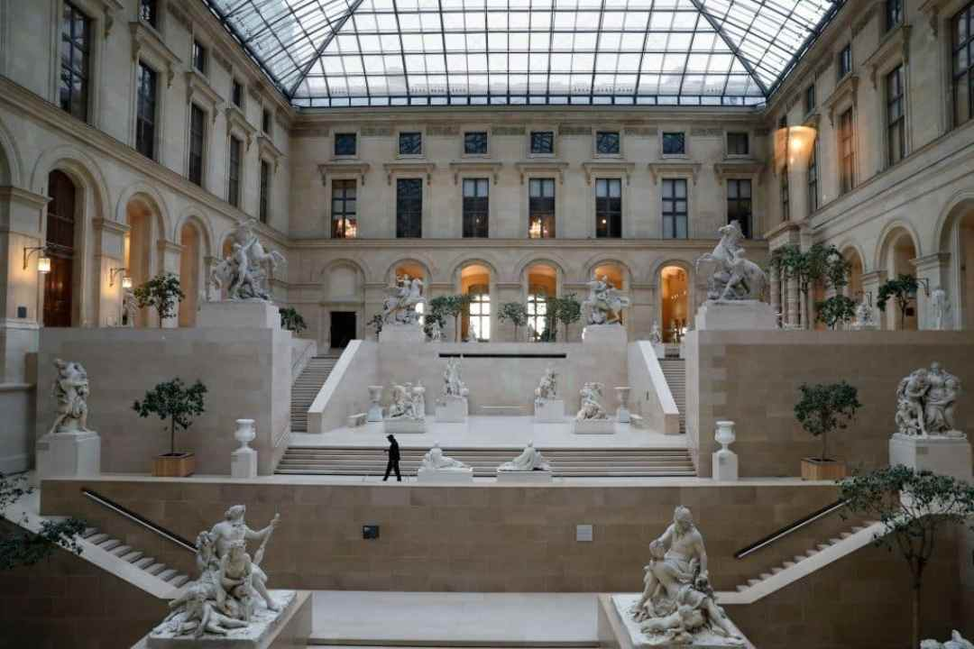 Where To Study Arts In France