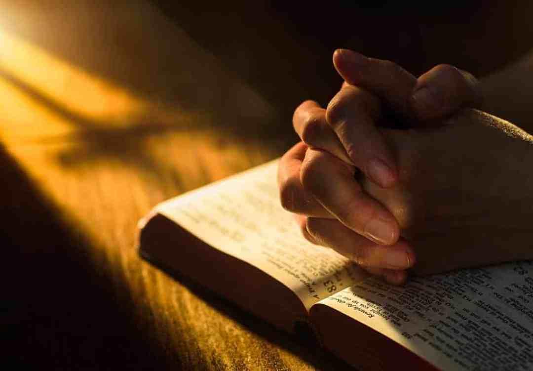 Fervent Prayers