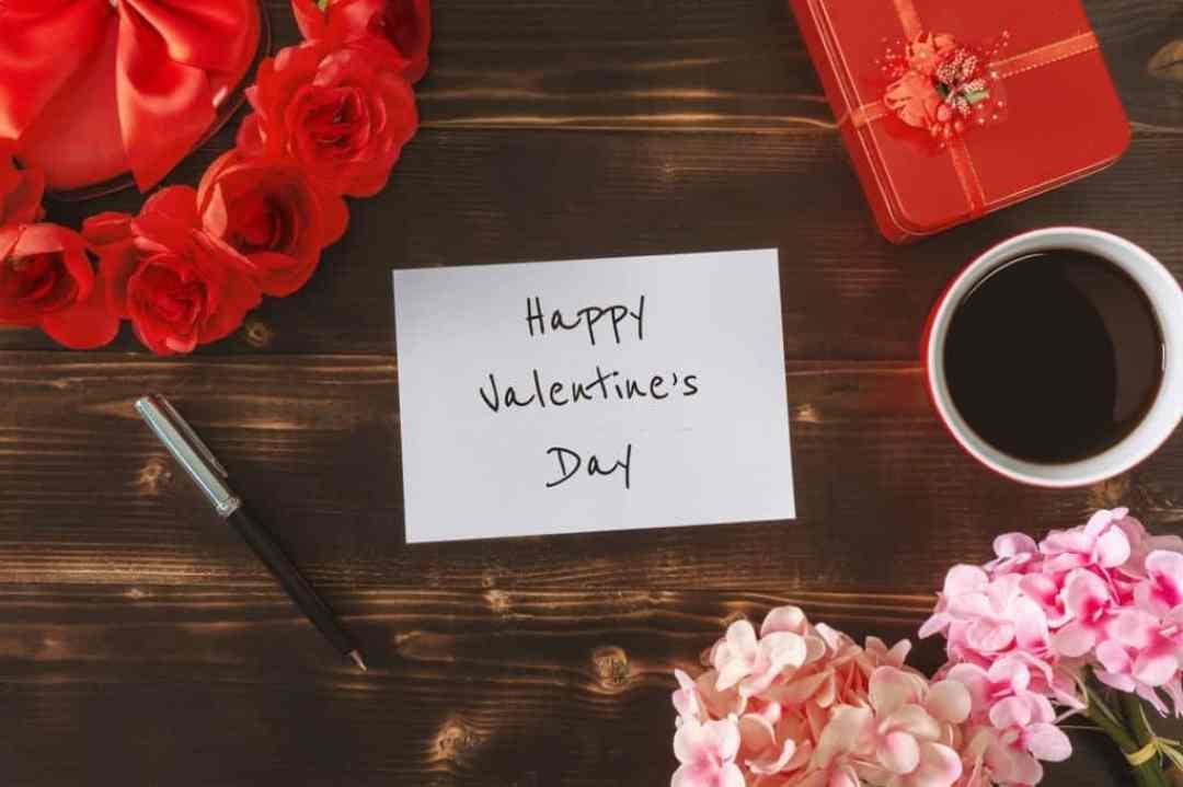2021 Happy Valentines Day