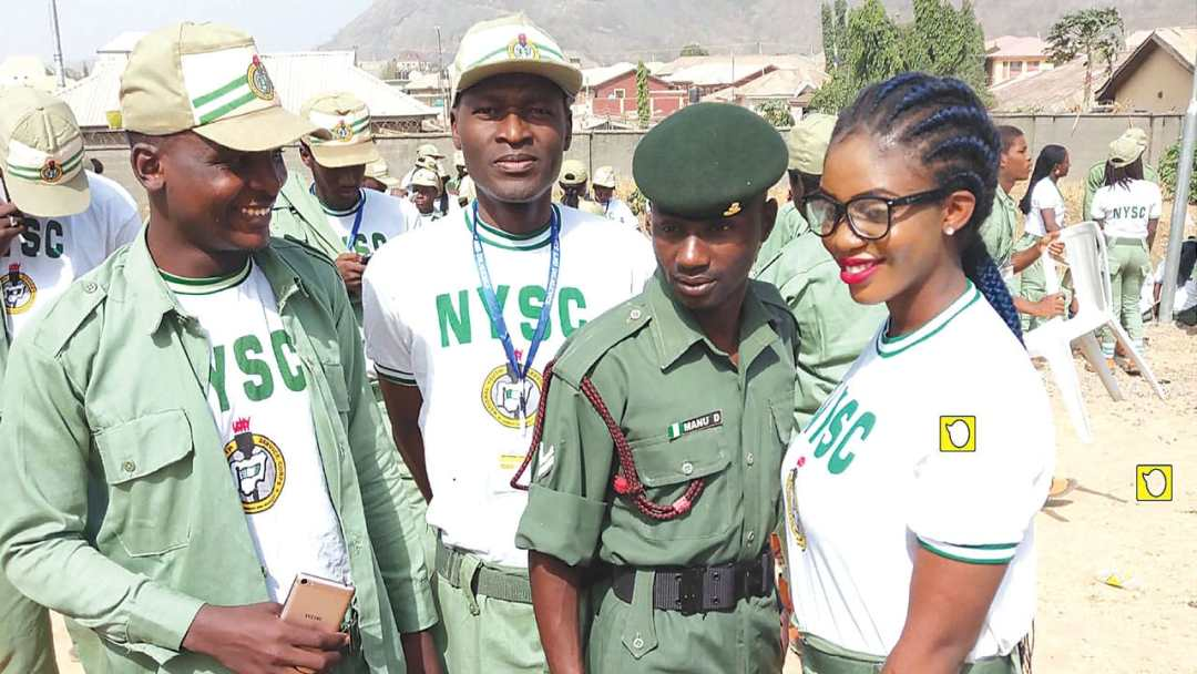 See the Latest NYSC News Update June 2021 Here