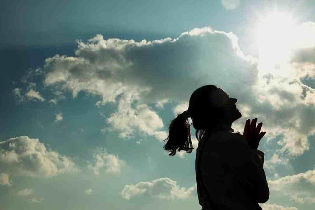 July 2021 Prayer of The Day
