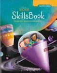 Write Source Grade 6 SkillsBook Teacher Guide from Houghton Mifflin Harcourt