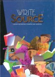 Write Source Grade 9 Textbook from Houghton Mifflin Harcourt