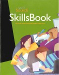 Write Source Grade 12 SkillsBook from Houghton Mifflin Harcourt