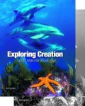 Exploring Creation with Marine Biology Book Set from Apologia